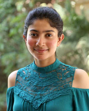Actress Sai Pallavi Kanam Interview Photos | Picture 1579580