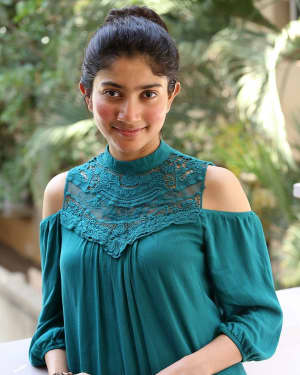 Actress Sai Pallavi Kanam Interview Photos | Picture 1579584