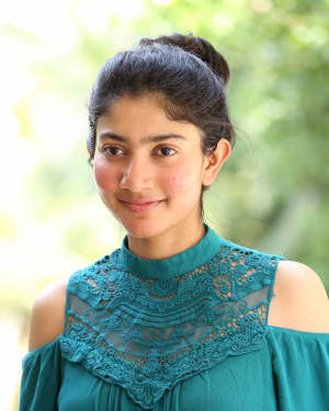 Actress Sai Pallavi Kanam Interview Photos | Picture 1579598