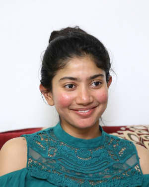 Actress Sai Pallavi Kanam Interview Photos | Picture 1579562