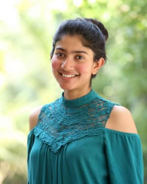 Actress Sai Pallavi Kanam Interview Photos | Picture 1579606