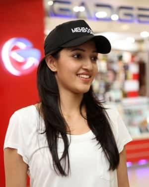 Neha Shetty - Mehbooba Telugu Film Press Meet Photos | Picture 1579735