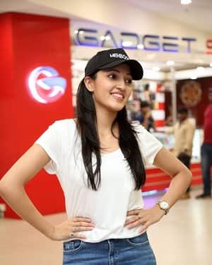 Neha Shetty - Mehbooba Telugu Film Press Meet Photos | Picture 1579726