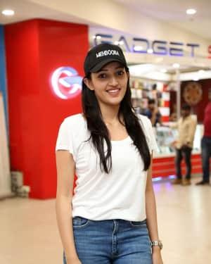 Neha Shetty - Mehbooba Telugu Film Press Meet Photos | Picture 1579725