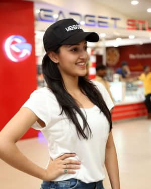 Neha Shetty - Mehbooba Telugu Film Press Meet Photos | Picture 1579739