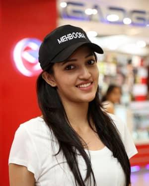 Neha Shetty - Mehbooba Telugu Film Press Meet Photos | Picture 1579737