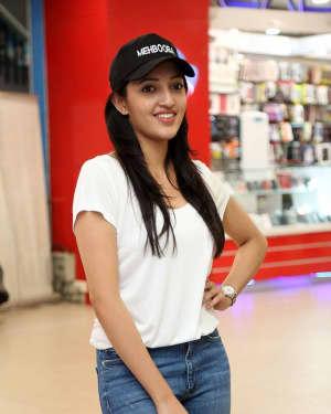 Neha Shetty - Mehbooba Telugu Film Press Meet Photos | Picture 1579744