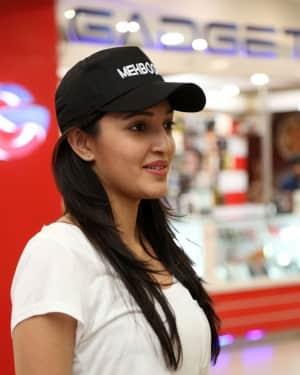 Neha Shetty - Mehbooba Telugu Film Press Meet Photos | Picture 1579736