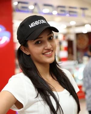 Neha Shetty - Mehbooba Telugu Film Press Meet Photos | Picture 1579738