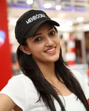 Neha Shetty - Mehbooba Telugu Film Press Meet Photos | Picture 1579743
