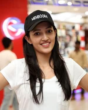 Neha Shetty - Mehbooba Telugu Film Press Meet Photos | Picture 1579731