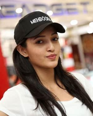 Neha Shetty - Mehbooba Telugu Film Press Meet Photos | Picture 1579742