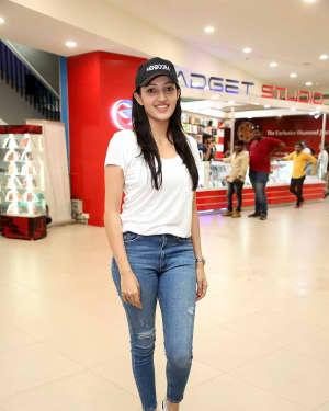 Neha Shetty - Mehbooba Telugu Film Press Meet Photos | Picture 1579723