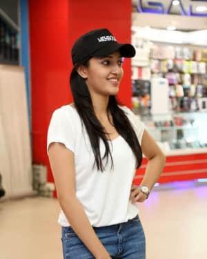 Neha Shetty - Mehbooba Telugu Film Press Meet Photos | Picture 1579745