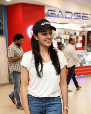 Neha Shetty - Mehbooba Telugu Film Press Meet Photos | Picture 1579733