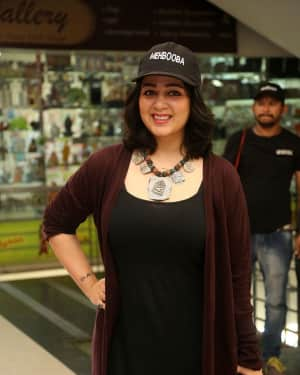 Charmy Kaur - Mehbooba Telugu Film Press Meet Photos