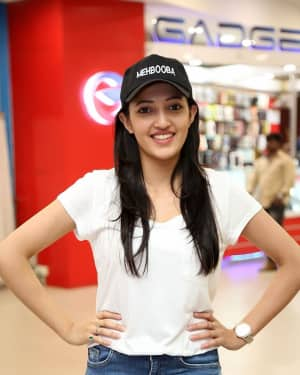 Neha Shetty - Mehbooba Telugu Film Press Meet Photos | Picture 1579730