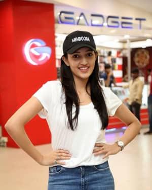 Neha Shetty - Mehbooba Telugu Film Press Meet Photos | Picture 1579727