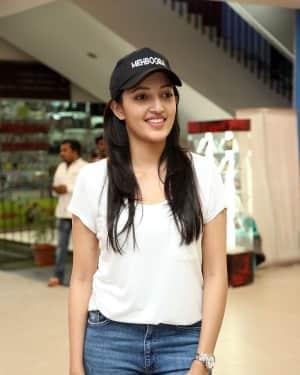 Neha Shetty - Mehbooba Telugu Film Press Meet Photos | Picture 1579746