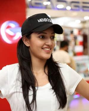 Neha Shetty - Mehbooba Telugu Film Press Meet Photos | Picture 1579732