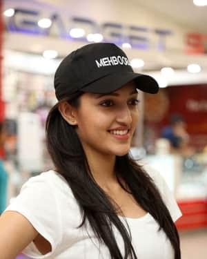 Neha Shetty - Mehbooba Telugu Film Press Meet Photos | Picture 1579741