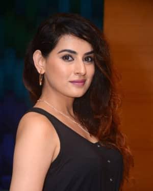 Actress Archana Veda New Pics
