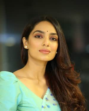 Actress Shobita Dhulipala Latest Photos