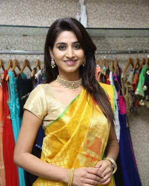 Actress Varshini Sounderajan Latest Photos