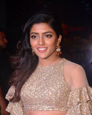 Eesha - Zee Telugu Comedy Awards 2018 at Annapurna Studios Photos