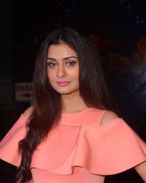 Payal Rajput - Zee Telugu Comedy Awards 2018 at Annapurna Studios Photos