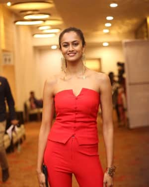 Shubra Aiyappa - Siima 7th Edition Curtain Raiser and Short Film Awards Photos