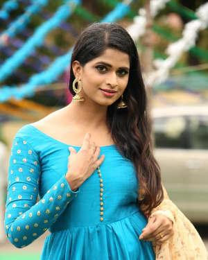 Suma Poojari - Friday Telugu Movie Launch Photos
