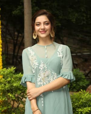 Mehreen Kaur Stills at Rizwan Movies Production No 2 Movie Opening | Picture 1594131