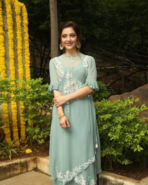 Mehreen Kaur Stills at Rizwan Movies Production No 2 Movie Opening | Picture 1594132