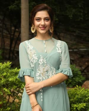 Mehreen Kaur Stills at Rizwan Movies Production No 2 Movie Opening | Picture 1594134