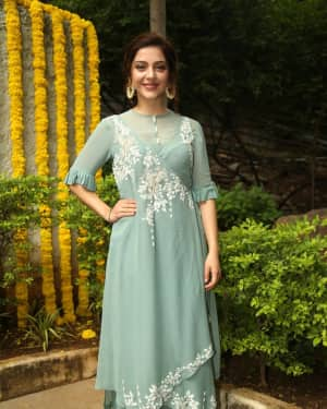 Mehreen Kaur Stills at Rizwan Movies Production No 2 Movie Opening | Picture 1594128
