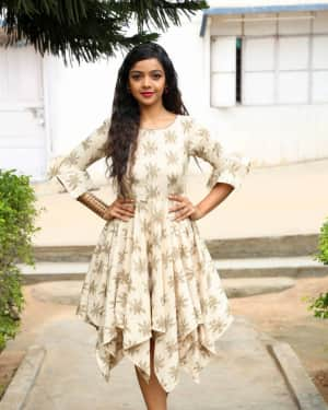 Photos: Actress Nitya Shetty Launches IKAT Art Mela | Picture 1594236