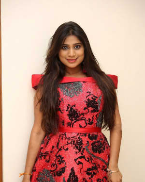 Actress Midhuna Latest Photos | Picture 1594317