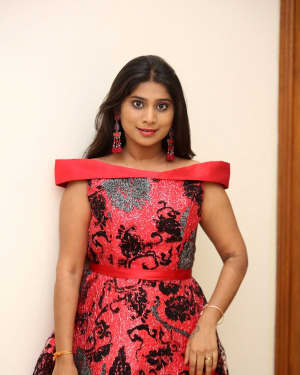 Actress Midhuna Latest Photos | Picture 1594321