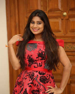 Actress Midhuna Latest Photos | Picture 1594308