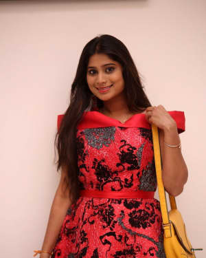 Actress Midhuna Latest Photos | Picture 1594324