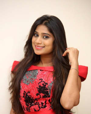 Actress Midhuna Latest Photos | Picture 1594325