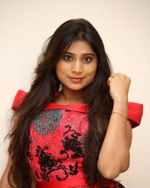 Actress Midhuna Latest Photos | Picture 1594314