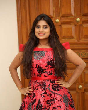 Actress Midhuna Latest Photos | Picture 1594307