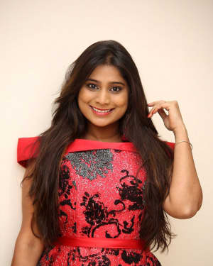 Actress Midhuna Latest Photos | Picture 1594311