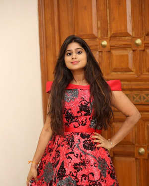 Actress Midhuna Latest Photos | Picture 1594303