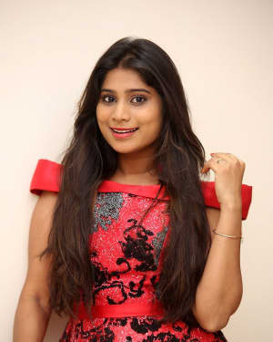 Actress Midhuna Latest Photos | Picture 1594318