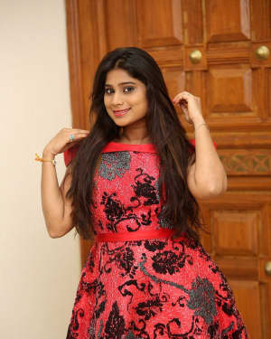 Actress Midhuna Latest Photos | Picture 1594306