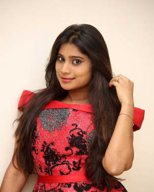 Actress Midhuna Latest Photos | Picture 1594312