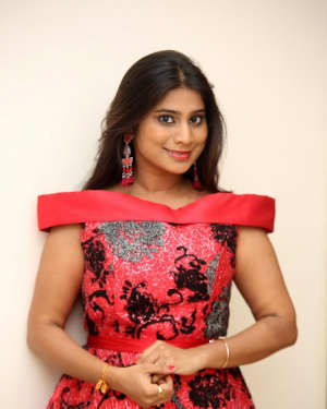 Actress Midhuna Latest Photos | Picture 1594322